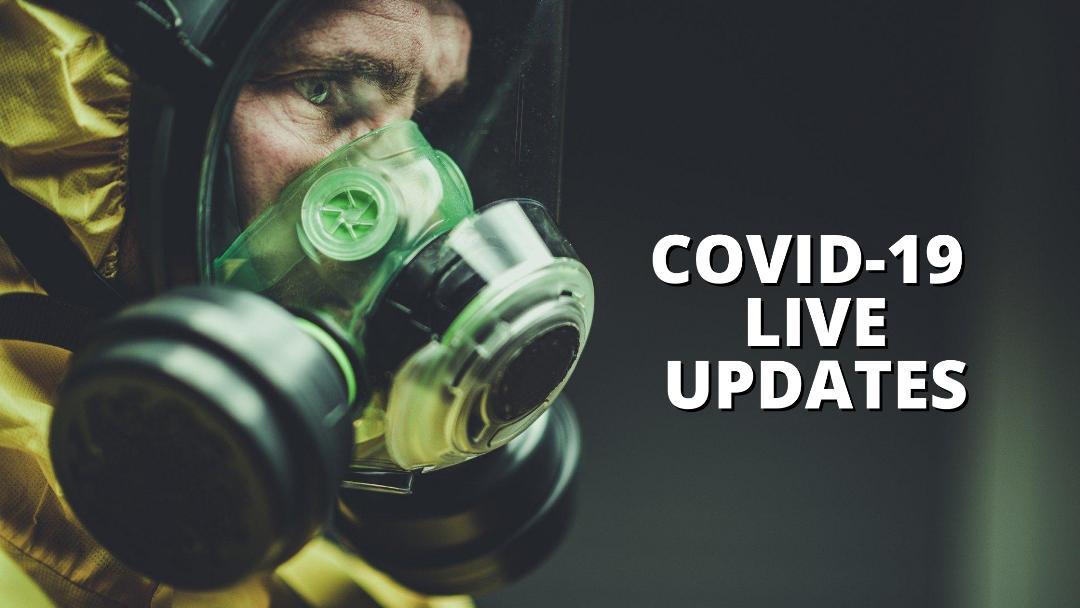 Covid-19 Live Updates In India