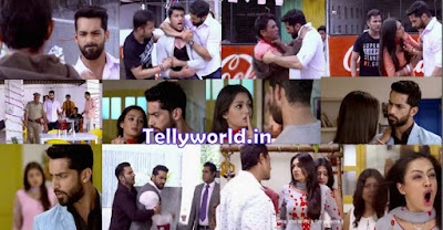 "Zee World Mehek 23rd July 2019 Tuesday Written Update "" Shaurya Doesn't Like Mehek to Work """