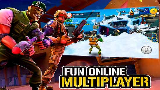 Respawnables Mod Apk For Android