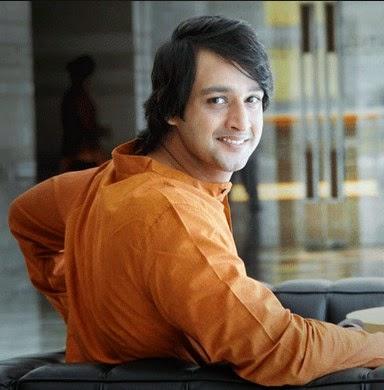 Foto Saurabh Raj jain ~ Pemeran Krishna Mahabarata 4