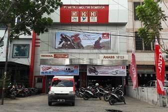 Lowongan PT. Mitra Motor Semesta Pekanbaru Desember 2018