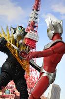 S.H. Figuarts Ultraman Taro 43