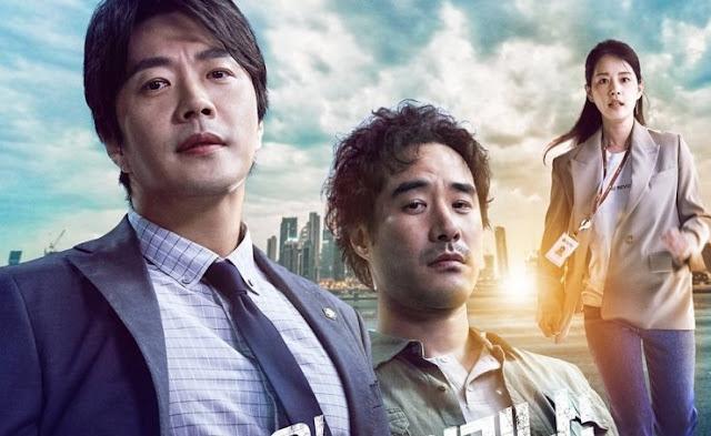 5 Fakta Drama Fly Dragon yang Menggetarkan Hati