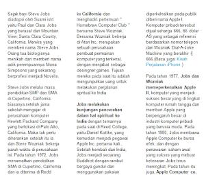 Fitur kolom yang telah ada di Microsoft Word  Cara Membuat Kolom Di Microsoft Word