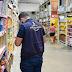 Procon-AM apreende mais de 40 Kg de produtos durante fiscalização em supermercado na zona sul de Manaus
