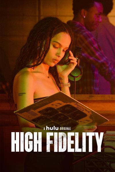 High Fidelity (2020-) ταινιες online seires xrysoi greek subs