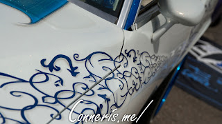 Chevrolet Monte Carlo Custom Paint