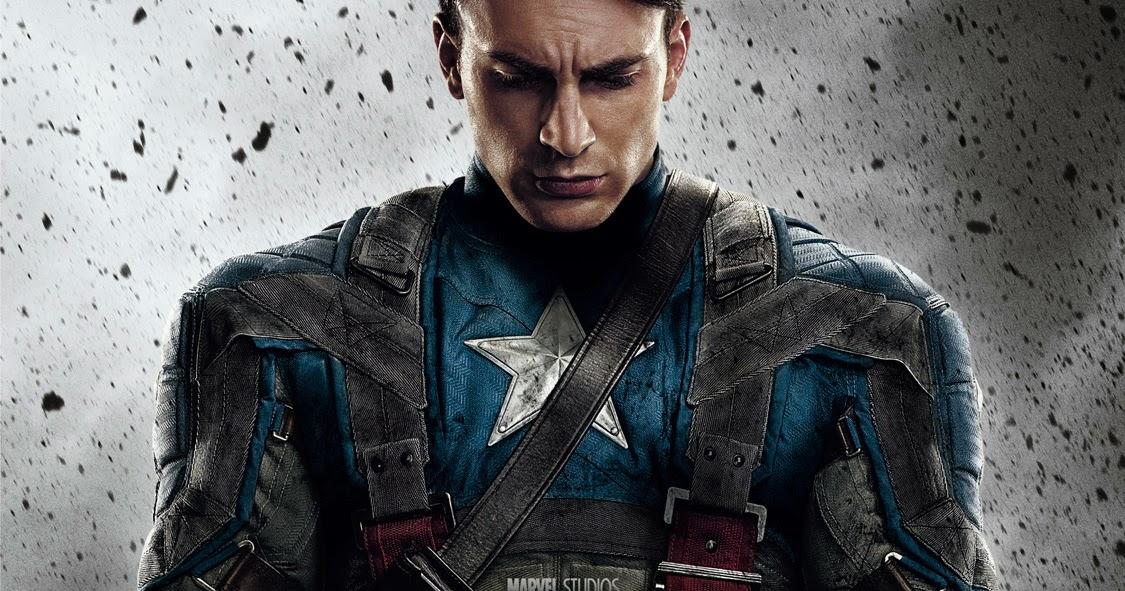 Captain America First Avenger Stream