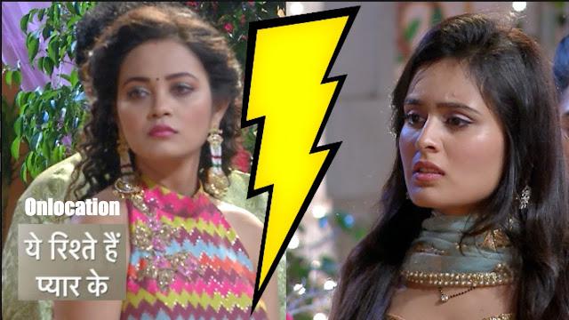 Mindblowing Twist : Mishti's master plan to end Kuhu's jealousy drama works in Yeh Rishtey Hai Pyaar Ke