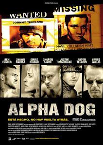 Sospechas Mortales / Juegos Prohibidos / Alpha Dog