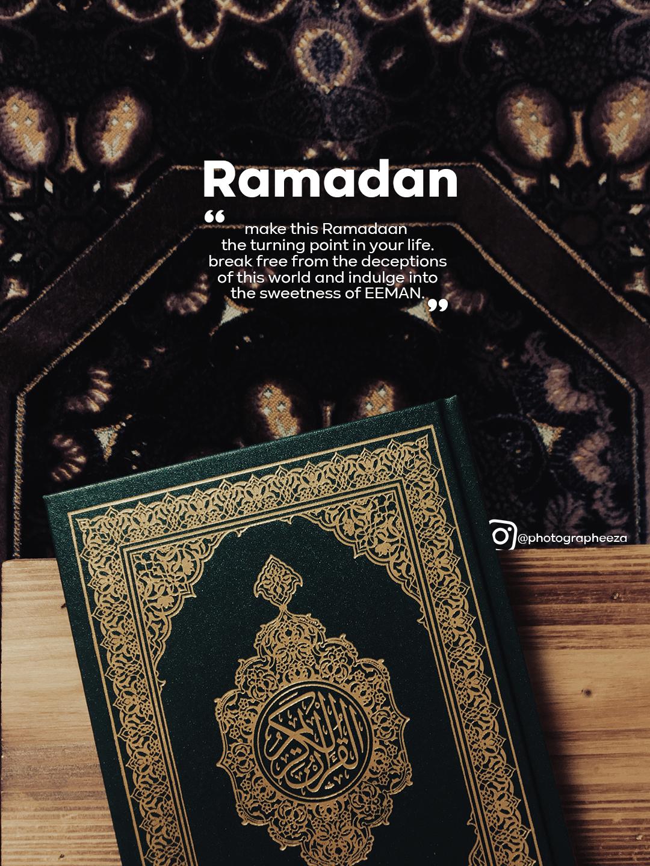 Jumaat Terakhir Ramadhan 2021