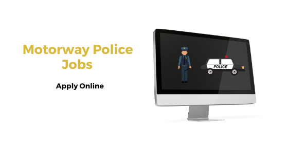 Patrol Officer - Motorway Police latest jobs - Apply Online Fpsc