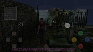 Reicast (Emulator Ringan Dreamcast)