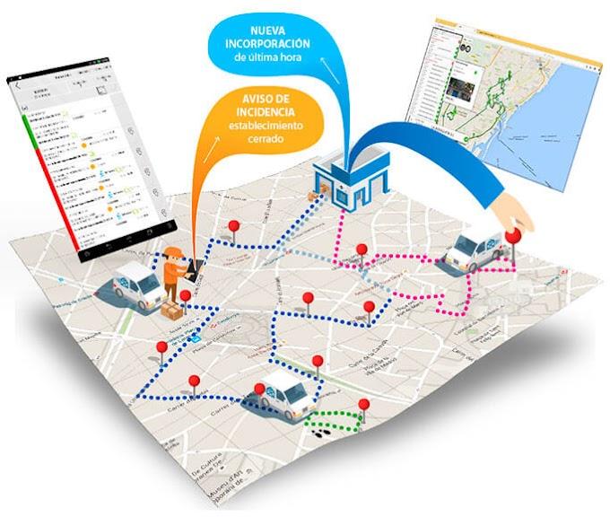 Cómo Implementar un Sistema para Transporte (TMS)?