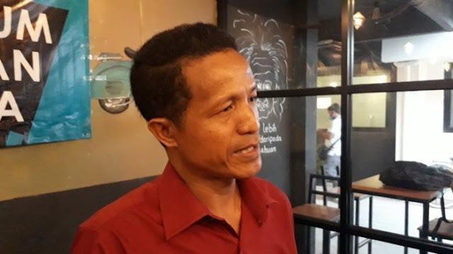 Formappi: BJ Habibie Meninggal, Jokowi Justru Setujui Revisi UU KPK