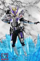 S.H. Figuarts Shinkocchou Seihou Kamen Rider Den-O Sword & Gun Form 62S.H. Figuarts Shinkocchou Seihou Kamen Rider Den-O Sword & Gun Form 62