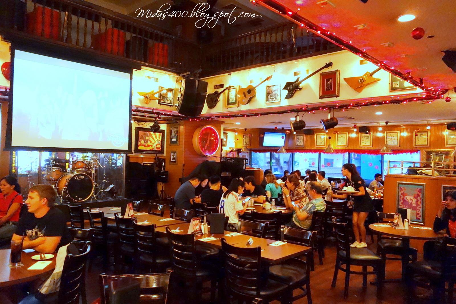 Hard Rock Cafe Standorte