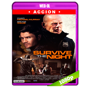 Survive the Night (2020) WEB-DL 1080p Latino