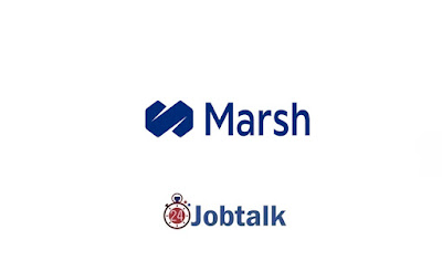 Marsh MENA Graduate Development Program - Egypt