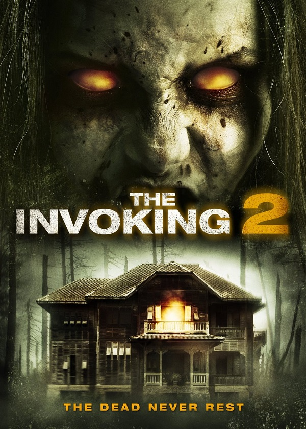 The Invoking 2