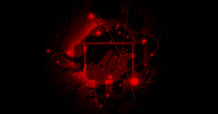 InjuredAndroid : A Vulnerable Android Application