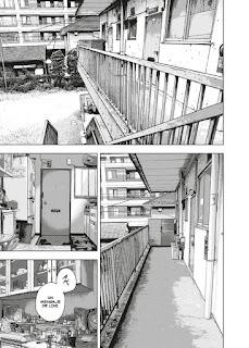Reseña de Under Ninja vol.3, de Kengo Hanazawa - Norma Editorial.