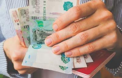 كيف تقدم ضرائب الدخل الخاصة بك في روسيا