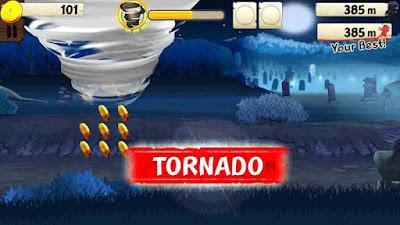 jurus tornado game mini ninjas terbaru 2016