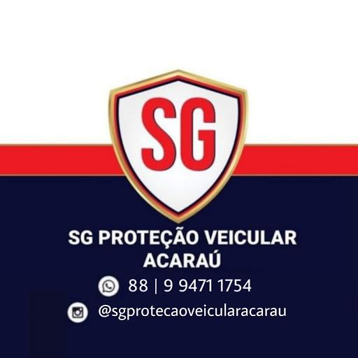SG Proteção Veicular Acaraú