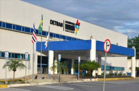 Servidores do Detran do Maranhão ameaçam entrar em greve nesta sexta-feira 31