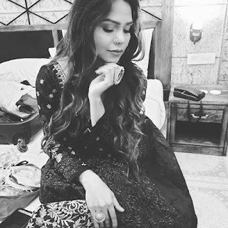 sejal Shah actress and model