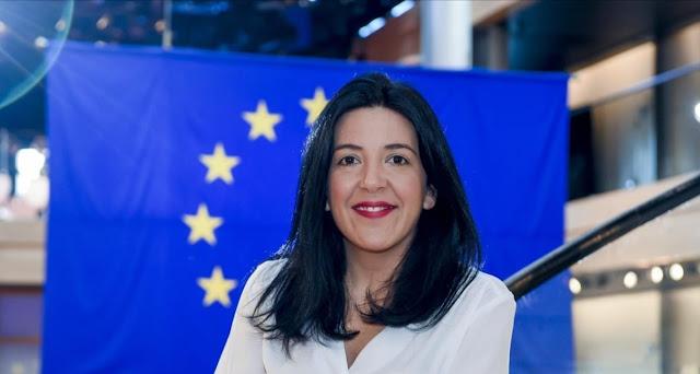 Idoia Villanueva