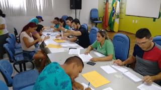 Prefeitura de Picuí paga bolsa da EJA