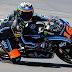 Moto3 realizó un test en Austria con vistas al GP de Silverstone