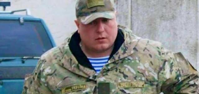 Новости Луганска: батяня комбат