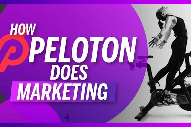Peloton | Marketing Strategy