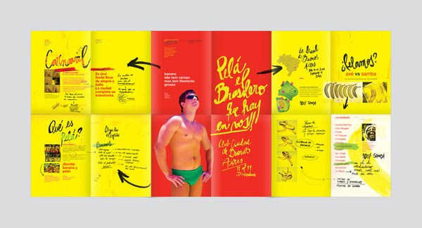 20 Fresh Brochure Design Ideas Jayce O Yesta