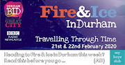 Heading to Fire and Ice in Durham 2020 this week? Then read this before you go (AD)