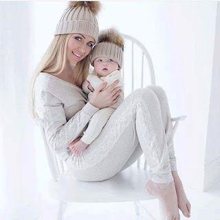 صور امهات واطفال