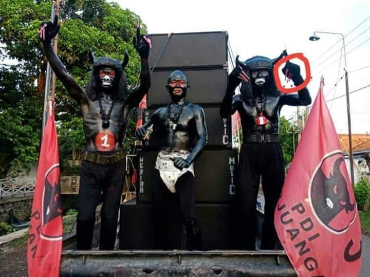 Di Balik Larangan Pakai Drone di Kampanye Jokowi Solo