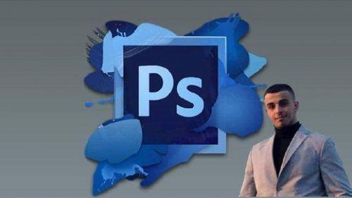 Adobe Photoshop CC- Basic Photoshop training FREE