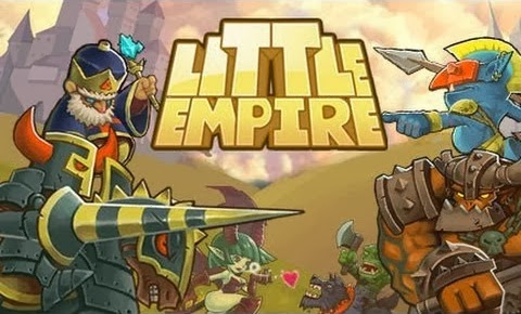 little empire game