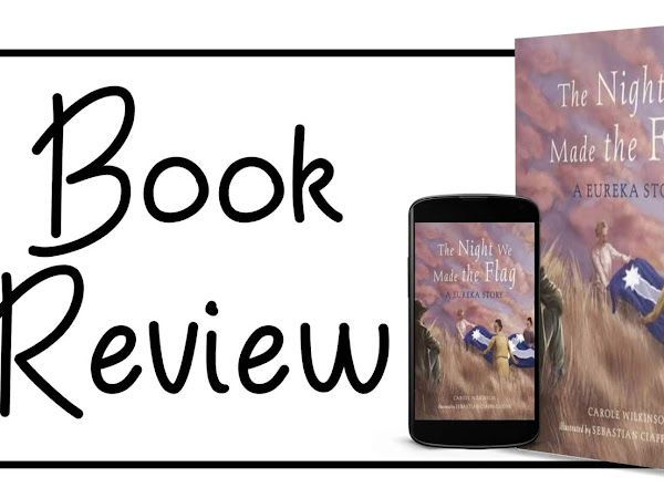 The Night We Made the Flag: Book Review