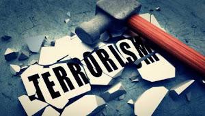 Terduga Teroris, Penjual Pempek Keliling Ditangkap di Bungo