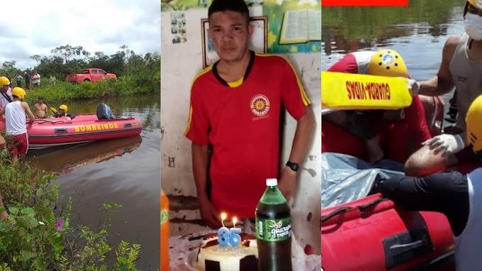 URGENTE: Homem morre em afogamento no açude de Mata Roma(MA)