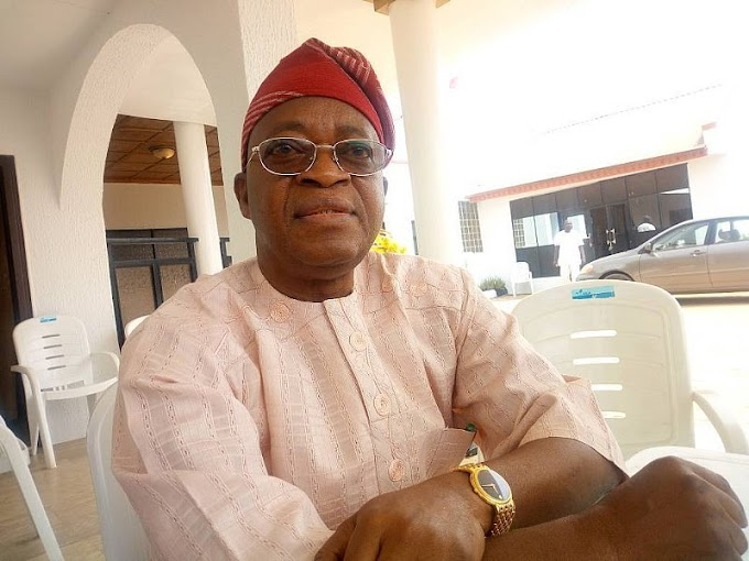 Oyetola cries to Buratai as criminals take over Osun