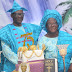 I never knew I could be 20 years on earth, says Pastor Akinosun at glamorous 75th birthday ceremony