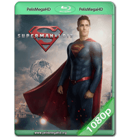 SUPERMAN Y LOIS (2021) TEMPORADA 1 WEB-DL 1080P HD MKV ESPAÑOL LATINO