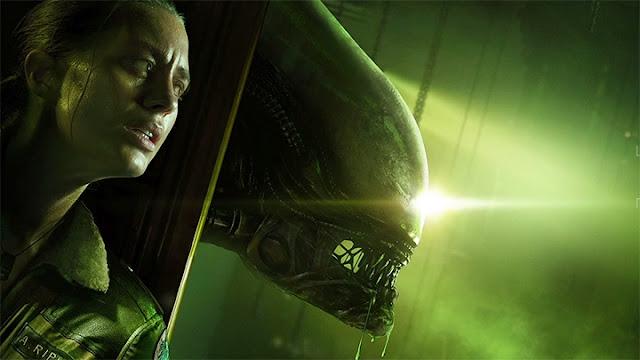 donna rita - conversa de cafe - alien