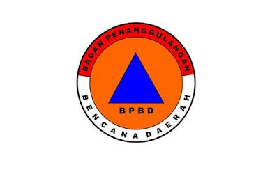 Lowongan Kerja Badan Penanggulangan Bencana Daerah